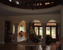 Tuscan home - Foyer