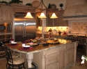 Tuscan home - Kitchen