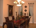 Tuscan home - Dining Room