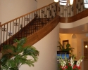 Tuscan home - Staircase