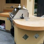 San Antonio Outdoor Kitchen Design