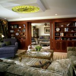 San Antonio Remodeler Living Room Design