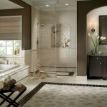 San Antonio Bathroom Design